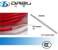 Professional Test High Flexible International Standard Electric Power Cable