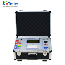 ZC-203A 3 Phase TTR Meter Transformer Turns Ratio Tester