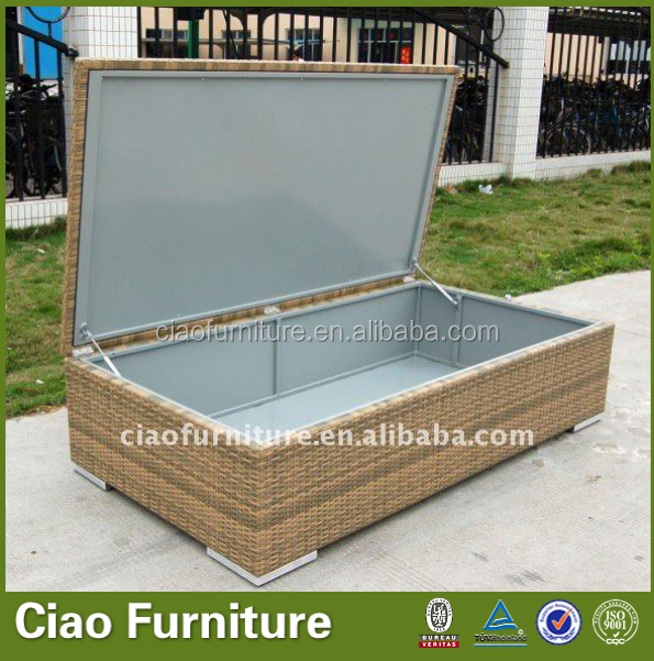 Broyhill Outdoor Furniture Rattan Storage Box   Buy Rattan Storage Box,Broyhill  Outdoor Furniture,Outdoor Storage Boxes Product On Alibaba.com