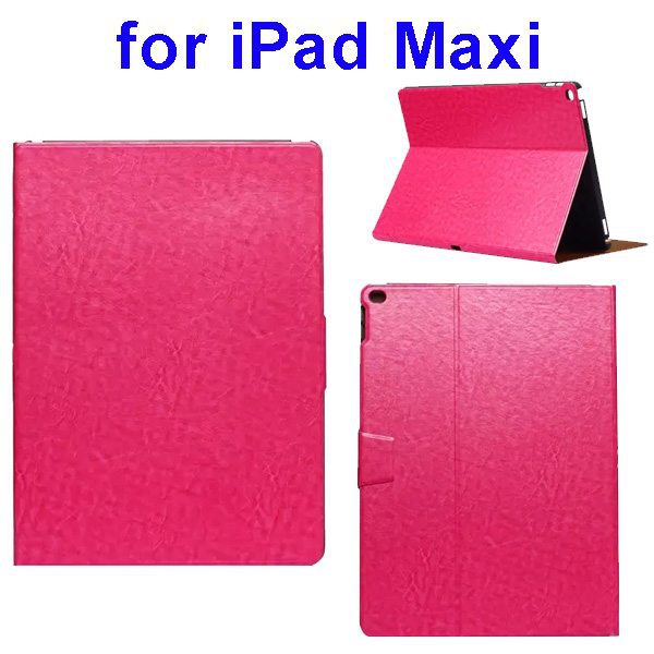 Newest Products Luxury Style Leather Newest Case for iPad Pro with Card Slots