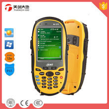 Widely Used As Data Collectors Work With Base And Rover Complete System