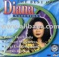 The Best Of - Diana NasutionKaraoke VCD