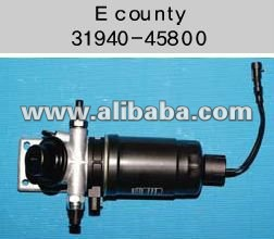 Auto Fuel Filter for Hyundai / Kia / Toyoda / Mazda / Honda /