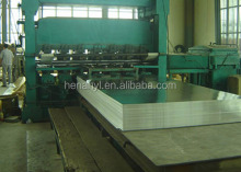 alloy 1060 insulation aluminum sheet price per square meter and photo from henan supplier