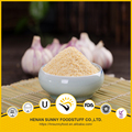 Professional supply air dried spices garlic granules all mesh
