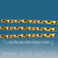 bronze hollow bar IP33 spots cree strip of smd led lamp 3528 light bar