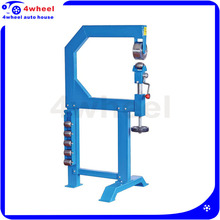 Heavy duty English Wheel of Metal Forming Machine