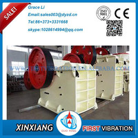 China Manufacturer PE Series Jaw Crusher