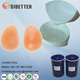 High Soft Liquid Silicone Gel for Silicone Rubber Breast