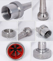 Stainless steel fireworks fountain nozzle (YY-0402L)