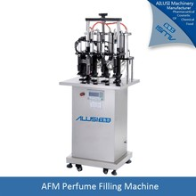 AILUSI Factory price automatic parfume bottle filling machine
