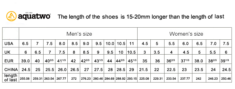 2017 New Style Aquatwo Handmade Casual Leather Shoes for Office Men