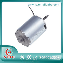 DC Brushed Motors For Linear Actuators