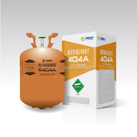 Feiyuan brand refrigerant gas r404a substitute for r22 and r502