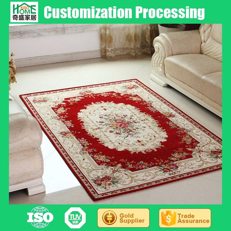 2015 New European Style Home Decor Carpet Import Hotel Carpet from China