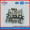 Professional Supplier & Manufacturer Eye Bolt Wedge Anchor Expansion Anchor A2 A4
