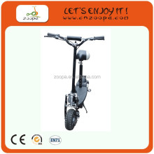 newest model 48V big wheel two wheel vespa electric scooter ZP-ES0013