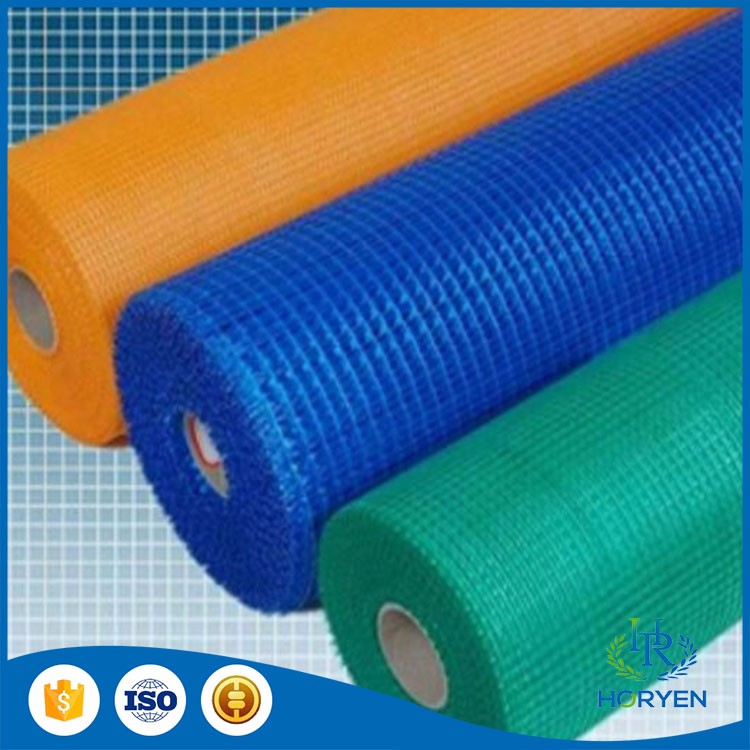 high quality & best price alkali free fiberglass mesh with factory