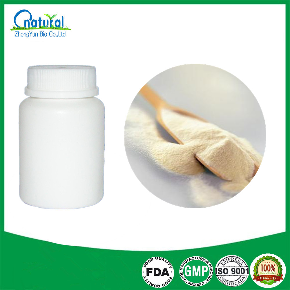 Manufacturer Supply Pure Soy Peptone