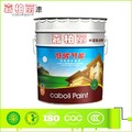 Caboli exterior high temperature non-stick acrylic paint