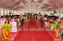 Luxury Hall Decorations Party Marquee Wedding Tent