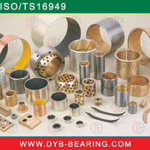 AB DYB1 all kinds Sliding bushing/oilless bush,/slide bearing