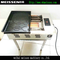 High quality steel case for the korean square electronic oven