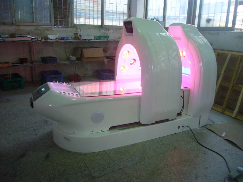 Far Infrared rays treatment beauty bed MC-1000A