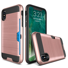 2017 latest design mobile phone silicon case wood case for iphone 8