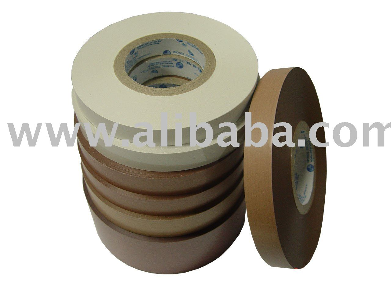 Hot stamping foil for MDF substrate