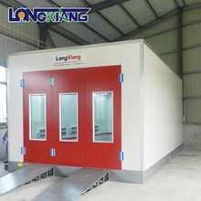 Discount eps epispastics polystyrene wall panel for spray booth LX5