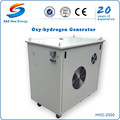 2015 Energy-saving small hydrogen generator/oxyhydrogen gas cutting machine