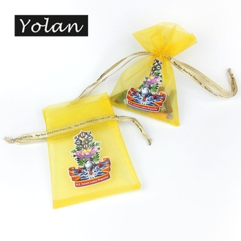 specialize Organza Bag for Gift Packing