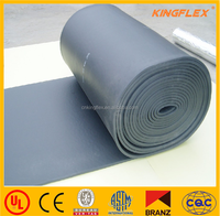 Kingflex aluminum foil air bubble insulation,air bubble sheet,flexible thermal insulation sheets