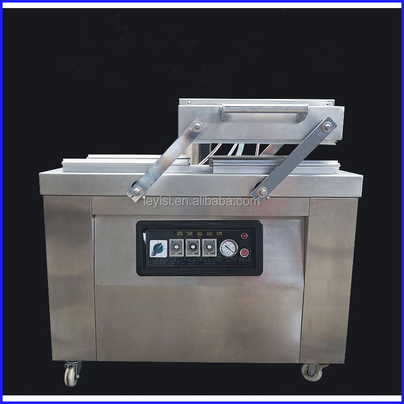 donkey meat /chicken wings /goat lamb meat/ beef / dry fish vacuum packing machine with CE