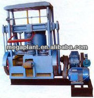 briquette coal artificial coal making machine