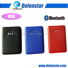 Compatible with Bluetooth 2.1 specification and CLASS 2 bluetooth gps locator