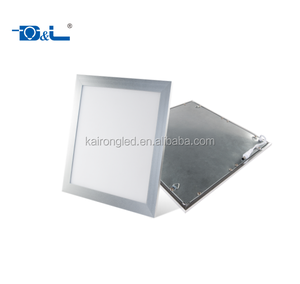 Zhongshan 48w slim led ceiling light square 60*60 cm