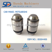 valve tappet auto engine parts CNC machining OEM:85002000 Car Make: OPEL ASTRA Eatate(51_,52_)1991/09-1998/01