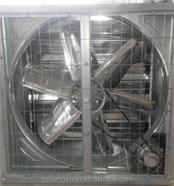 Heavy hammer exhaust fan ventilation fan cooling fan