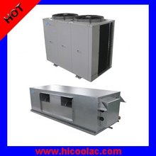 Duct Air Conditioner ( high static pressure duct unit)