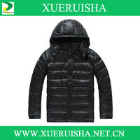 2014 duck down jacket handsome fashion clothes for men