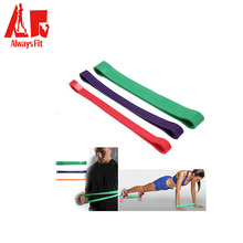 Latex Stretch Straps for Pull Up Bar And Exercise Resistance Bands