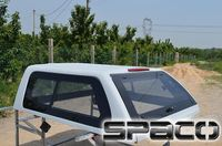 2015 hot sale truck canopy for 2015 new Misubishi Triton double cab