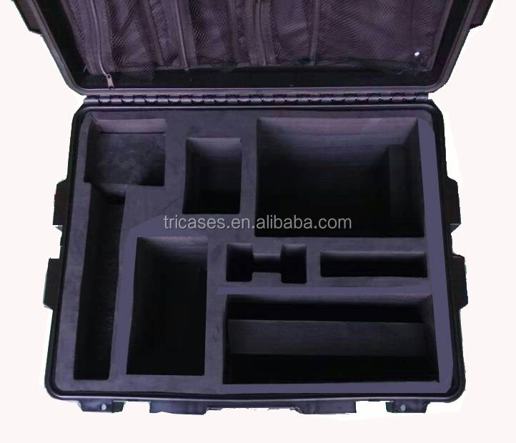 carry case for Sony NEX-FS700R,for hand-held camera,stable protective plastic case