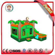 Commercial used inflatable adult games inflatable bouncer inflatable game