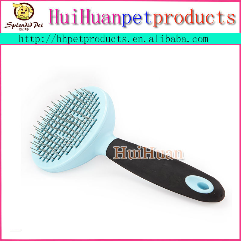 Automatic Dog Grooming Brush