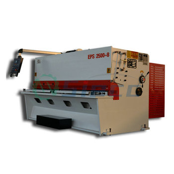 top quality guillotine shear,metal machine,universal shearing machine