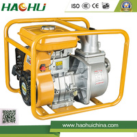 High quality gasoline water pump HONDA ROBIN YAMAHA water pump home depot for farm work