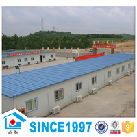 prefabricated barns/house design of the mobile/prefab homes china